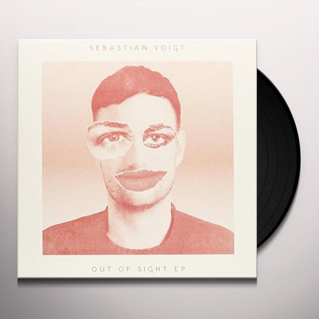Sebastian Voigt OUT OF SIGHT Vinyl Record