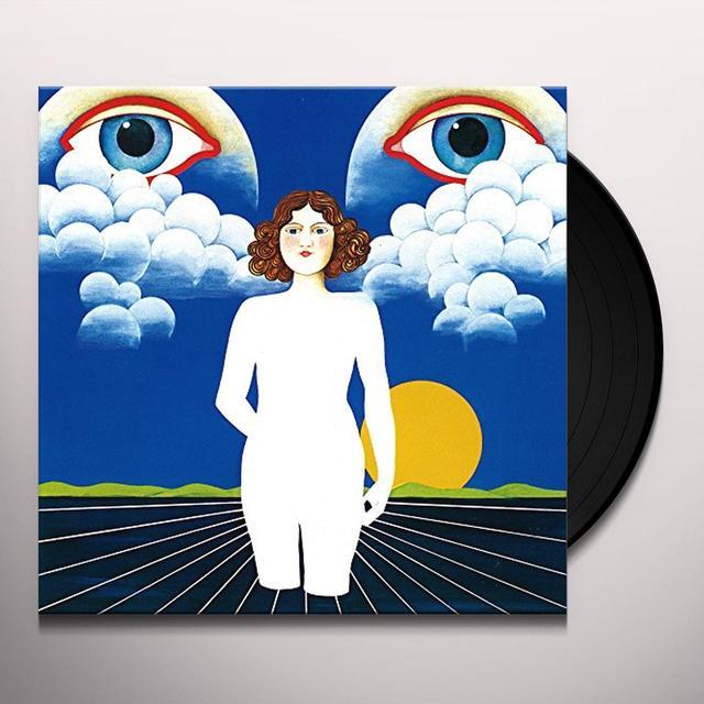 Skogen Brinner MR. FANTASTIC Vinyl Record