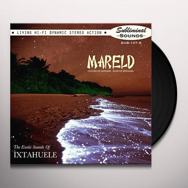 Ixtahuele MARELD Vinyl Record