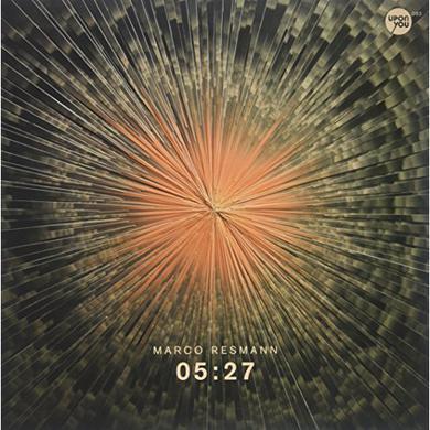 Marco Resmann 5:27 Vinyl Record