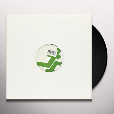 Snuff Crew LOVE HURTS (EP) Vinyl Record