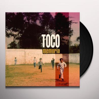 Toco MEMORIA Vinyl Record