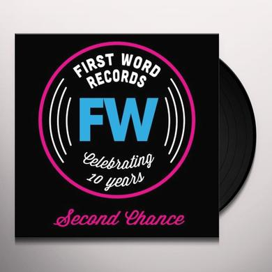 Fw Is 10: Second Chance / Var (10In) FW IS 10: SECOND CHANCE / VAR Vinyl Record