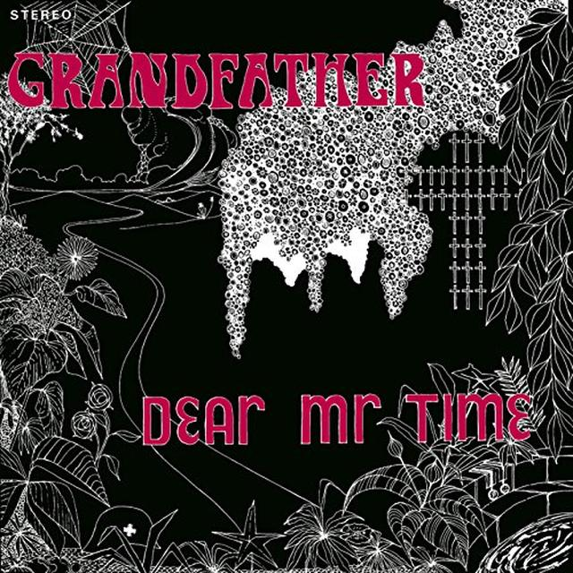 Dear Mr. Time GRANDFATHER Vinyl Record