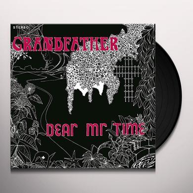 Dear Mr. Time GRANDFATHER Vinyl Record