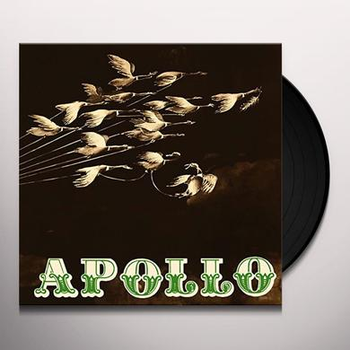 APOLLO Vinyl Record