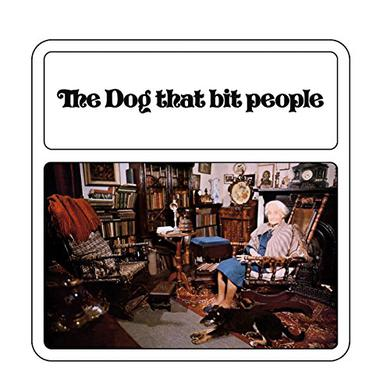 DOG THAT BIT PEOPLE Vinyl Record
