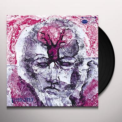 Paroni Paakkunainen PLASTICMAAILMA Vinyl Record