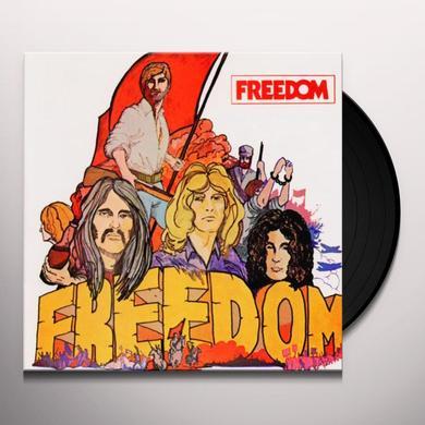 FREEDOM Vinyl Record