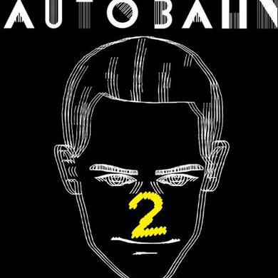 AUTOBAHN Vinyl Record
