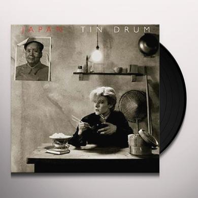 Japan TIN DRUM Vinyl Record