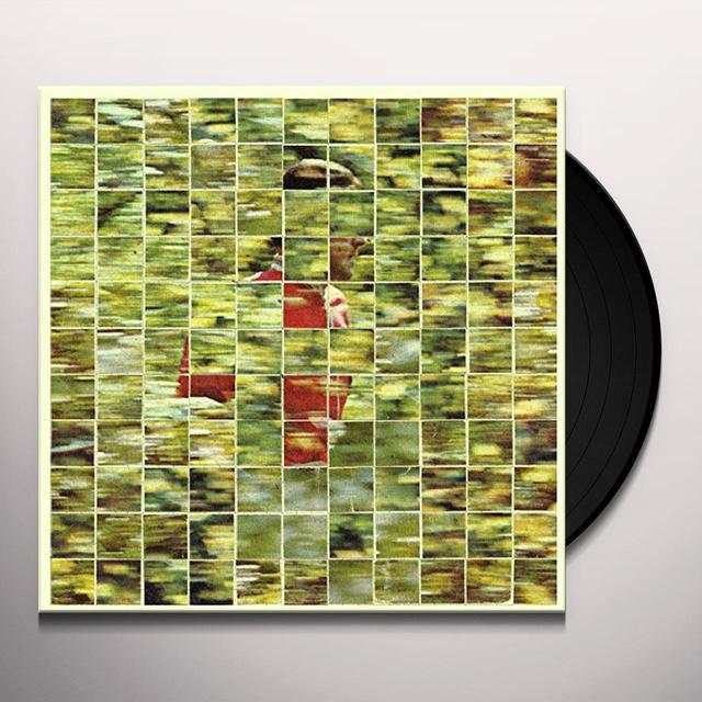 Dalhous WILL TO BE WELL Vinyl Record