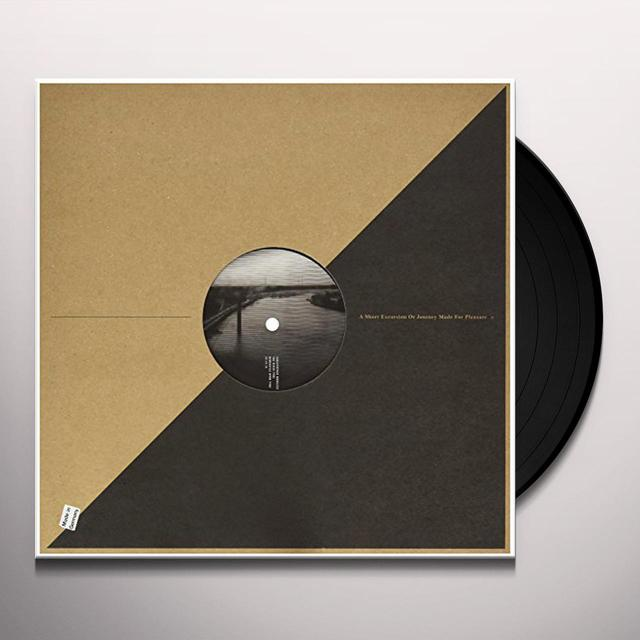 Blackhall & Bookless SE7EN Vinyl Record