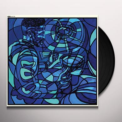 Tumi Mogorosi PROJECT ELO Vinyl Record