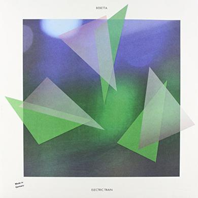 Bebetta ELECTRIC TRAIN Vinyl Record