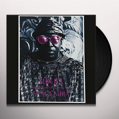 SPACE AURA Vinyl Record