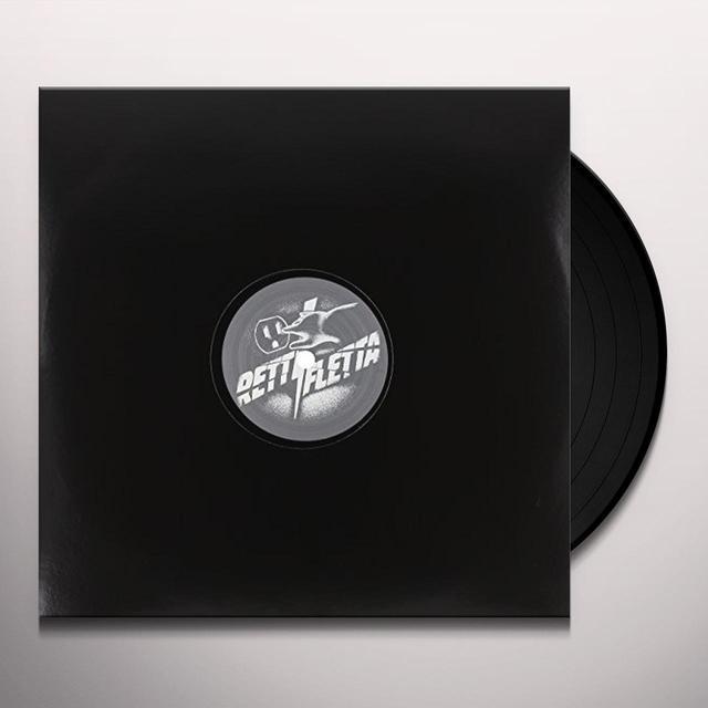 Prins Thomas APNE SLUSA (EP) Vinyl Record