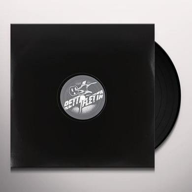 Prins Thomas APNE SLUSA Vinyl Record
