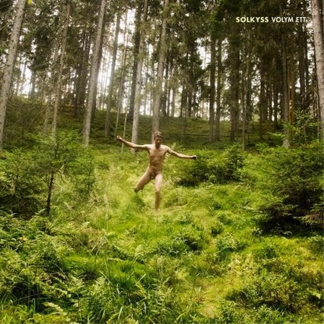 Solkyss Volym Ett / Various (Ep) SOLKYSS VOLYM ETT / VARIOUS Vinyl Record