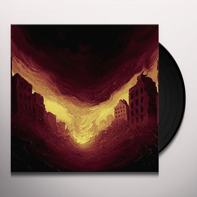 TORN Vinyl Record