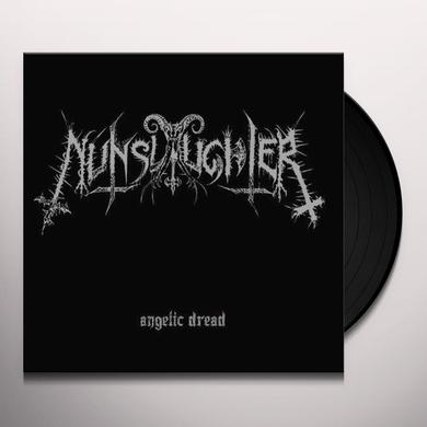 Nunslaughter ANGELIC DREAD Vinyl Record