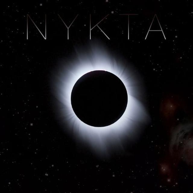 Zemial NYKTA Vinyl Record