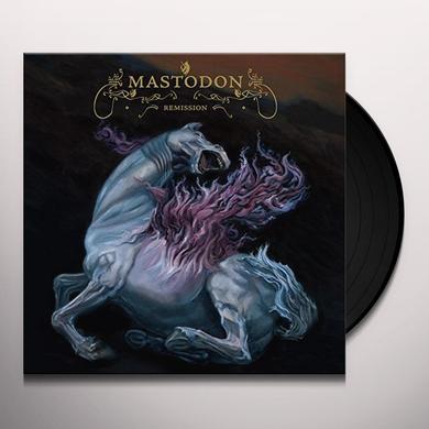 Mastodon REMISSION [DELUXE REISSUE] Vinyl Record - Deluxe Edition, Reissue
