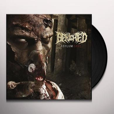 Benighted ASYLUM CAVE Vinyl Record