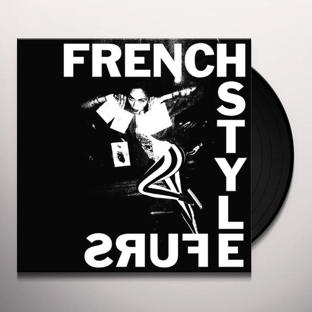 French Style Furs IS EXOTIC BAIT Vinyl Record