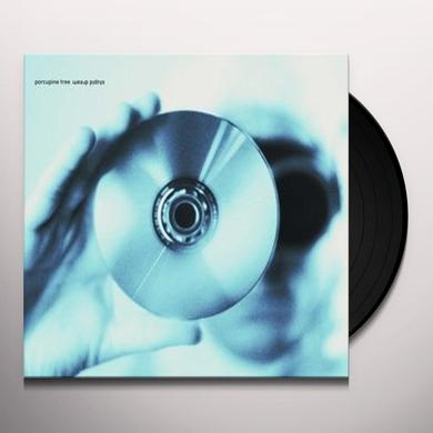 Porcupine Tree STUPID DREAM Vinyl Record