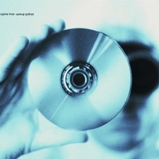 Porcupine Tree STUPID DREAM Vinyl Record