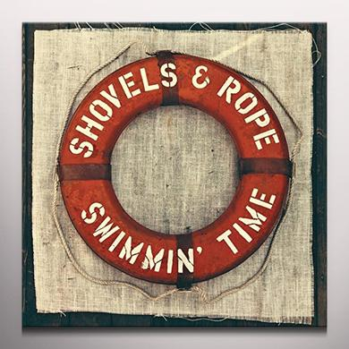 Shovels & Rope SWIMMIN TIME Vinyl Record