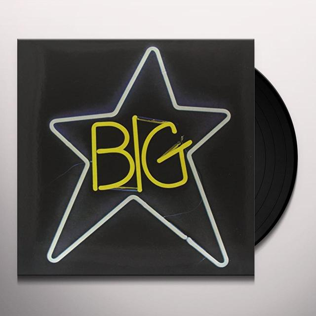 Big Star #1 RECORD Vinyl Record