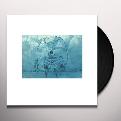 Mar-Vista VISIONS OF SODAL YE Vinyl Record