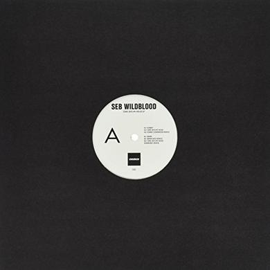 Seb Wildblood COME INTO MY HOUSE EP Vinyl Record