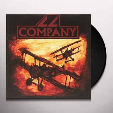 Cc Company RED BARON Vinyl Record - UK Import