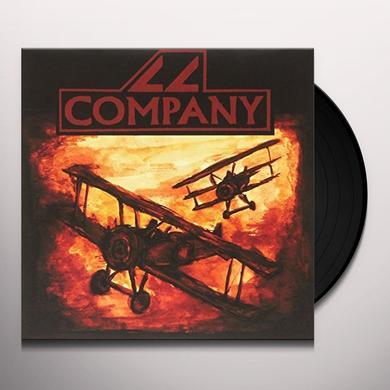 Cc Company RED BARON Vinyl Record