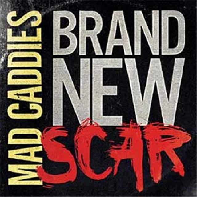 Mad Caddies BRAND NEW SCAR Vinyl Record - UK Import