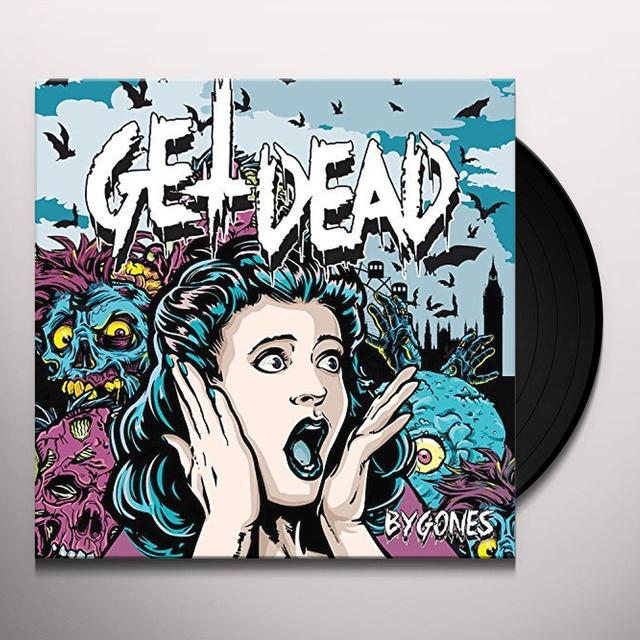 Get Dead BYGONES Vinyl Record - UK Import