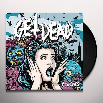 Get Dead BYGONES Vinyl Record
