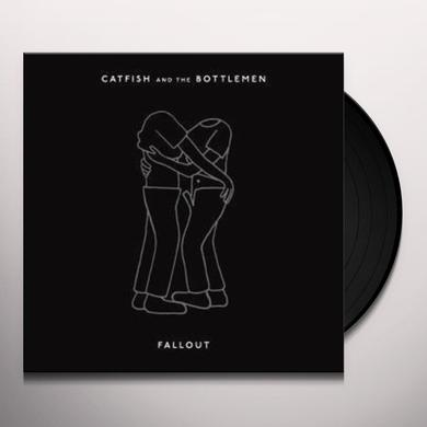 Catfish & The Bottlemen FALLOUT Vinyl Record - UK Import