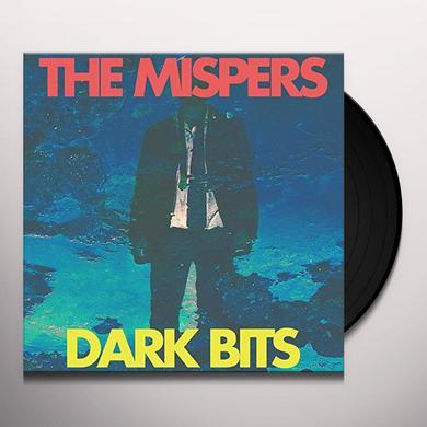 The Mispers DARK BITS EP Vinyl Record - UK Import