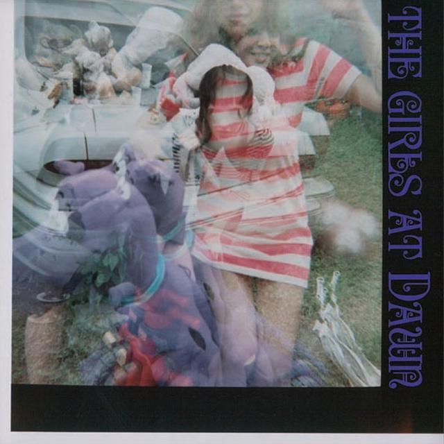 GIRLS AT DAWN Vinyl Record
