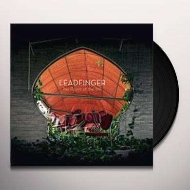 Leadfinger NO ROOM AT THE INN Vinyl Record - Australia Import