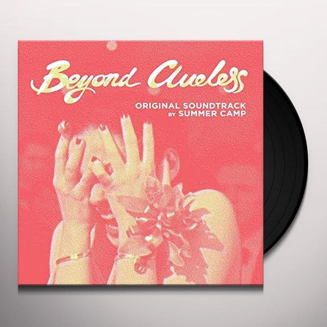 Summer Camp TBC Vinyl Record - UK Import