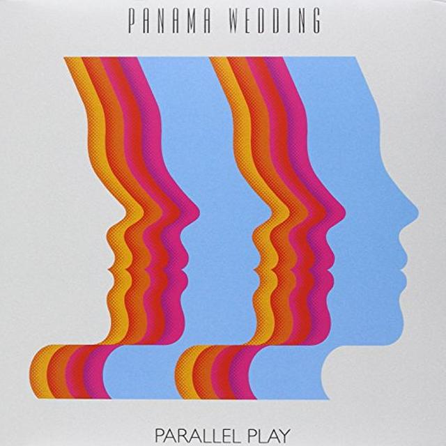 Panama Wedding PARRALLEL PLAY Vinyl Record - UK Import