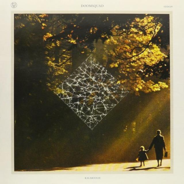 Doomsquad KALABOOGIE Vinyl Record - Canada Import