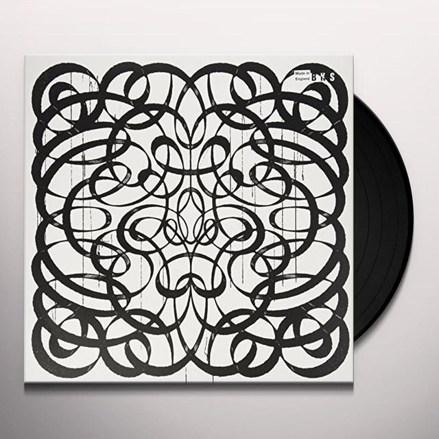 Vidis TOOLBOX Vinyl Record