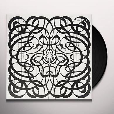 Vidis TOOLBOX (EP) Vinyl Record