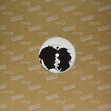 Brame SHADES Vinyl Record